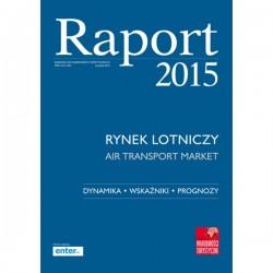 Raport Rynek Lotniczy 2015