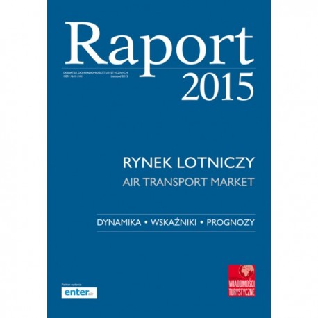 Raport Rynek hotelowy 2010