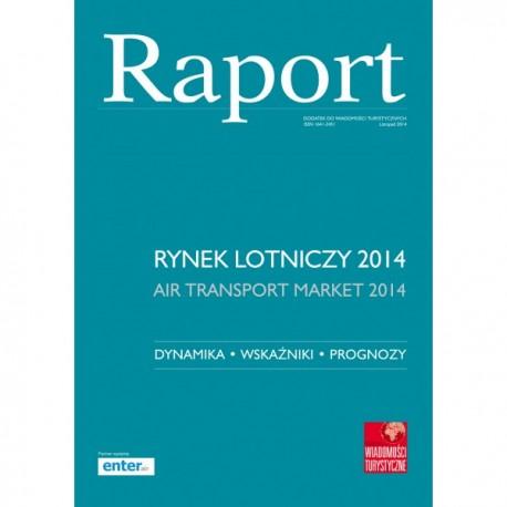 Raport Rynek Lotniczy 2014