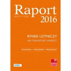 Raport Rynek Lotniczy 2016