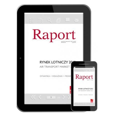 Raport Rynek Lotniczy 2012 Wersja elektroniczna