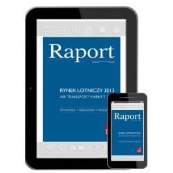 Raport Rynek Lotniczy 2013 Wersja elektroniczna