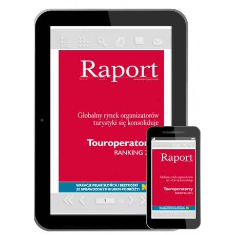 Raport Touroperatorzy 2015 Wersja elektroniczna