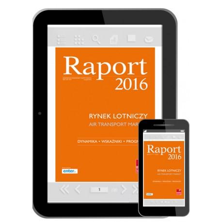 Raport Lotniczy 2016 Wersja elektroniczna