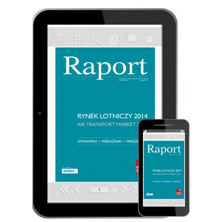 Raport Rynek Lotniczy 2014 Wersja elektroniczna