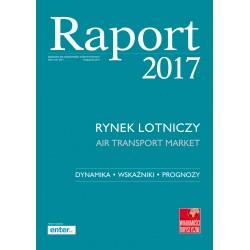 Raport Rynek Lotniczy 2017