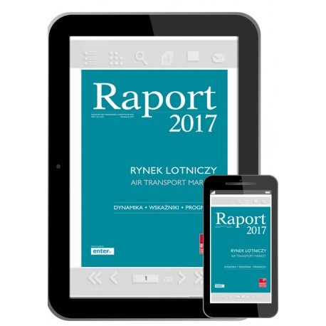 Raport Rynek Lotniczy 2017 wersja elektroniczna