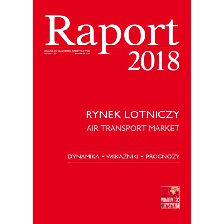 Raport Rynek Lotniczy 2018