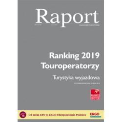 Raport Touroperatorzy 2019