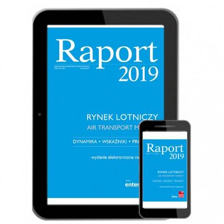 Raport Rynek Lotniczy 2019 wydanie cyfrowe
