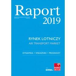 Raport Rynek Lotniczy 2019 wydanie papierowe
