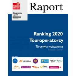 Raport Touroperatorzy 2020
