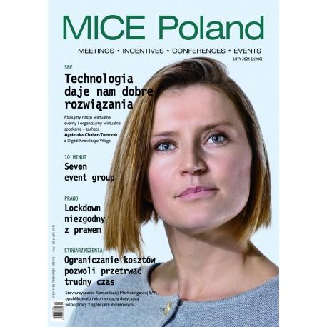 Mice Poland
