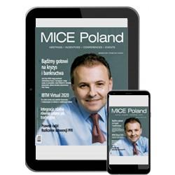 Mice Poland Wydanie elektroniczne
