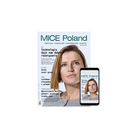 Mice Poland Wydanie elektroniczne + papierowe